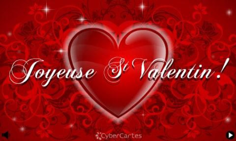 Valentine Aanbod